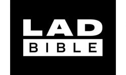 The LAD Bible Case Study Logo